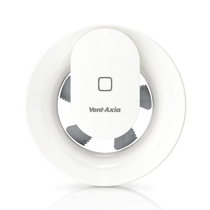 Svara: Smart Ventilation van Vent-Axia